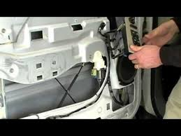 how to replace install power window regulator gmc yukon xl 2000 how to replace install power window regulator gmc yukon xl 2000