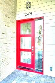 front doors with glass side panels uk door panel laminated replacement an i s exterior plans throughout