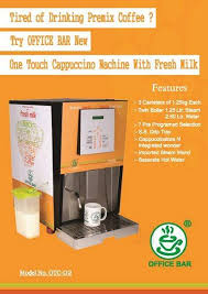 Vending Machine Brochure Extraordinary Fulcrum Marketing Pvt Ltd Karol Bagh Coffee Vending Machine
