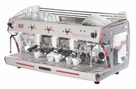 Wonderful Commercial Coffee Machine The Best Traditional Espresso In Decorating