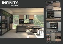 Infinity Kitchen Designs Infinity Kitchen Primary Design Associates