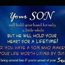 My Son Is My World Quotes Cool My Son Is My World Quotes For The Kids I Love My My Son Is My World