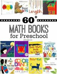math activities more than 60 math picture books for pre use this extensive book list to introduce math concepts in your pre or kindergarten