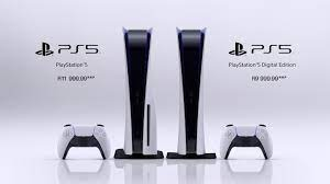 ps5 in south africa all of your most
