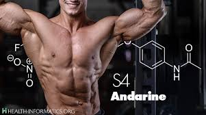 Image result for andarine-s4