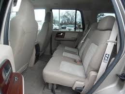 ford expedition seat covers 2003 ford expedition xlt 4dr suv in cedar lake in grand prize