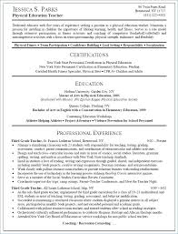 Vets Resume Builder Resume Example