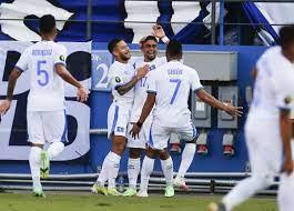 El Salvador vence a Trinidad y se ...