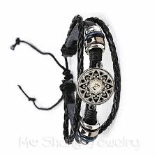 2018 Classic Lotus Mandala Jewelry Bracelet Nail Henna <b>Om</b> ...
