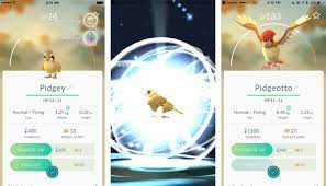 10 điều cần biết trước khi chơi Pokemon GO Hiệp Sĩ Bão Táp