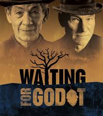 nothing to be done a comparative analysis of waiting for godot in  photo of waiting for godot broadway 2013