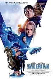Valerian ve Bin Gezegen İmparatorluğu - film 2017 - Beyazperde.com