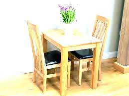 absolutely smart small dining table set for 2 tables two seat breakfast nook kitchen solid round