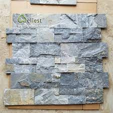 pin on external stone cladding
