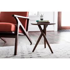 fordham midcentury modern end table room 2 mid century end table r11