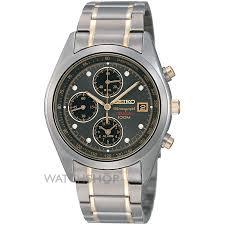men s seiko titanium alarm chronograph watch sna559p1 watch mens seiko titanium alarm chronograph watch sna559p1