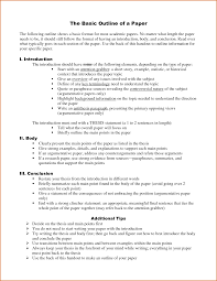 Word Research Paper Template 008 Example Thesis Outline Research Paper Template Word