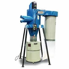 5HP Cyclone Dust Collector DC-3600C ...