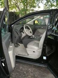2008 ford edge interior colors. make: ford model: edge year: 2008 body style: exterior color: black interior colors l