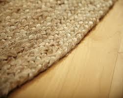 tan round jute rug gray round jute rug tan close up jute rug
