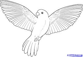 flying bird drawing. Unique Drawing Flying Bird Drawing 1358166 License Personal Use Inside