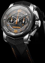 corum watches channel acting