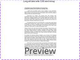 word essay good tok essay custom paper help com hd image of long will take write 1200 word essay custom paper help