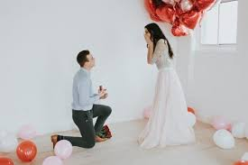 This Stunning Marriage Proposal Should Have Been in a Movie. | Marriage  proposals, Wedding proposals, Marriage
