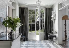 front door curtains. Popular Of Curtains For Entrance Door Designs With Mahogany Front Privacy Glass R