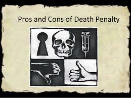 penalty cons pros essay death penalty cons pros essay
