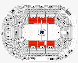 Plan Arena Plan Arena Place Bell Seating Chart 1318x998