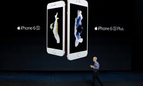First It Fallen Time Was For Iphone Launched Sales Have Since Apple aXxqAO7wn4