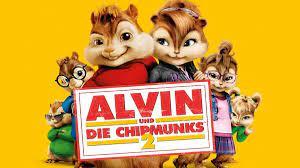 Alvin And The Chipmunks 2: The Squeakquel - Sóc Siêu Quậy 2 (2009)