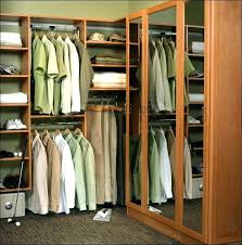 modular closet system systems full size of bedroom design garage uk f wire closet systems