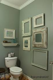 Powder Room Design Ideas Powder Room Take Two 2nd Budget Makeover Reveal