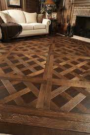Check out this unique wood floor pattern. Try for yourself and let us know  how