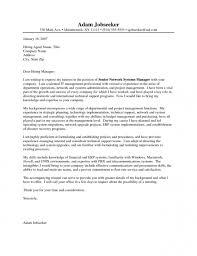 Architectural Designer Cover Letter