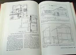 7 of 9 1957 mechanical drawing sixth ed book by french and svensen
