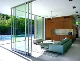 folding glass walls. Sliding Glass Walls Exterior Wall Great Doors Best Door . Folding