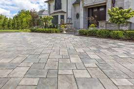 driveway pavers equipped with cutting edge technologies in st louis