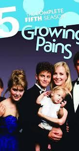 Chelsea noble is kirk cameron's wife. Growing Pains Tv Series 1985 1992 Trivia Imdb