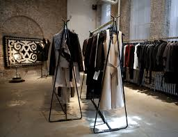 patron of the new a clothes in tribeca critical per the new york times