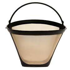 Here we will discuss some amazing facts about the best. Premium Ninja Reusable 4 Cone Filter Replacement Replaces Ninja Bar Maker 8 12 Cup Cone Coffee Filters Bpa Free 1 Pack On Sale Overstock 30873470