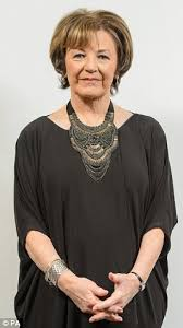 Delia Smith on being axed from TV: I wasn't sexy enough for the BBC   Daily  Mail Online