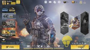 Download Latest Call of Duty Mobile APK ...