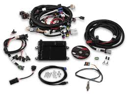 holley efi 550 607n hp efi ecu harness kits holley performance 550 607n hp efi ecu harness kits image