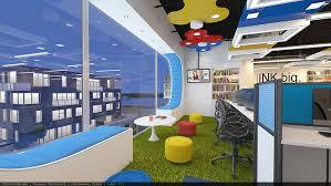 modern office interior. Modern Office Interior Design N