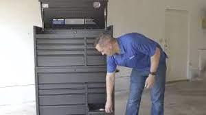 maximum 9 drawer cabinet leon s