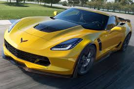 2016 Chevrolet Corvette Pricing - For Sale | Edmunds