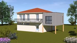 agrandist ossature bois maison